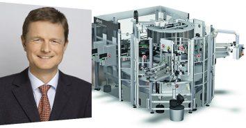 Kai Acker übernimmt ab Oktober die KHS GmbH