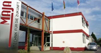 Maja-Maschinenfabrik goes Marel