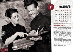 Power-Kalender