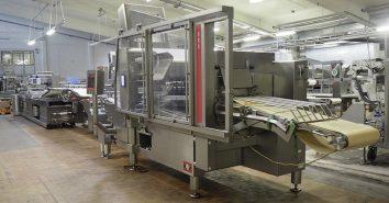 Industrial Auctions Slicer Vion Wunstorf