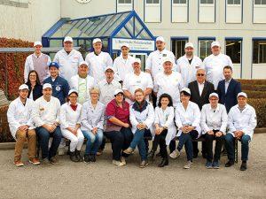 1. Bayerische Fleischerschule Landshut