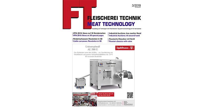 FT Fleischerei Technik