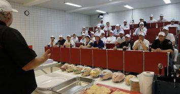 Fleischerschule Augsburg