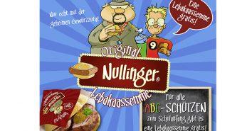 Nullinger