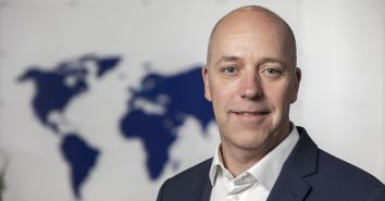 Frontmatec CEO Jens Kristensen
