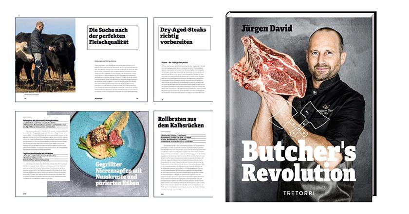 Juergen David Buch Metzgermeister