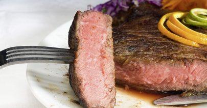 Fleisch Restaurant Studie