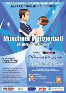 Metzgerball