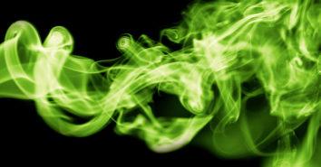 CleanSmoke Green