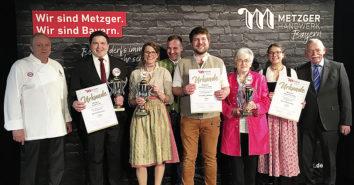 Metzger Cup