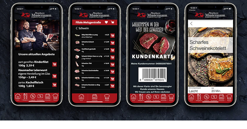Fleischer App