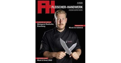 Fleischer-Handwerk