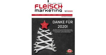 Fleisch-Marketing
