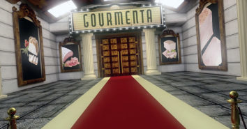 Gourmenta
