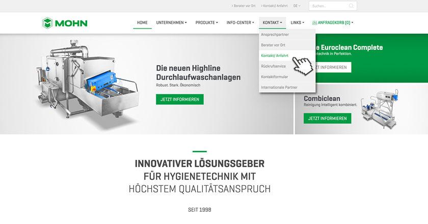 Mohn GmbH