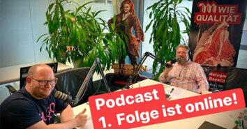 Metzger-Podcast