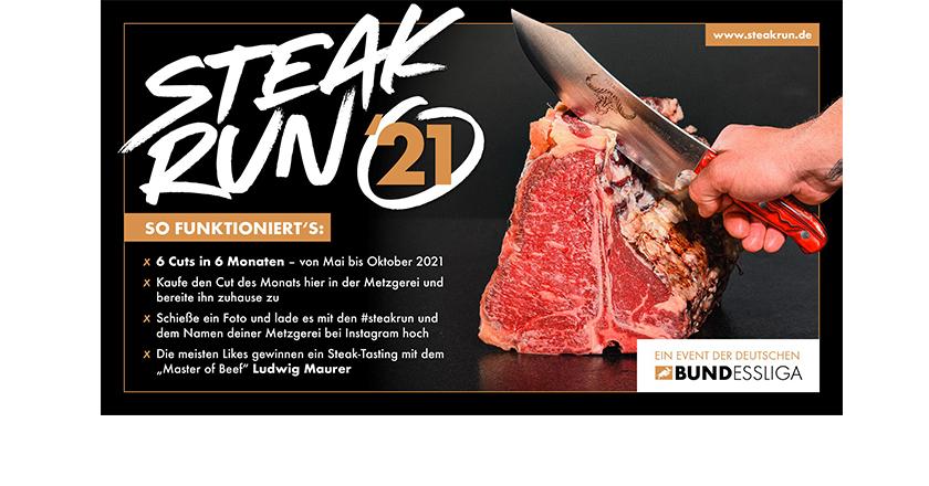 SteakRun