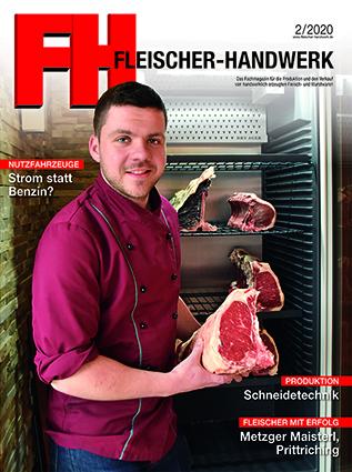 FH Fleischerhandwerk