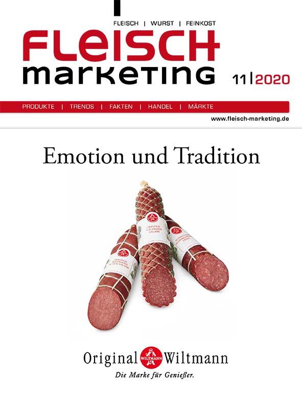 Fleisch Marketing