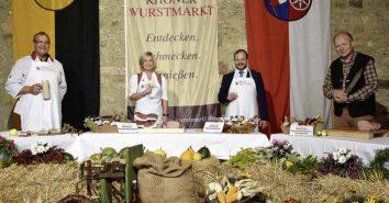 Wurstmarkts