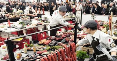 World Butchers' Challenge