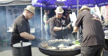 Deutsche Grillmeisterschaft Fulda Corona
