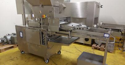 Industrial Auctions 700 Maschinen Versteigerung