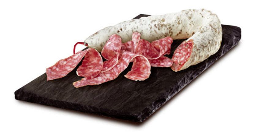 Aoste Ringsalami Gourmenta