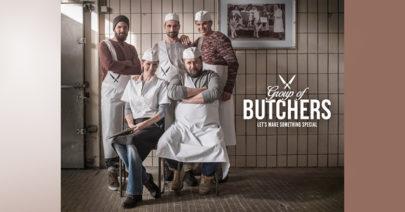 Group of Butchers Parcom