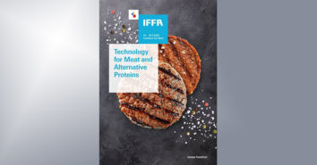 IFFA 2022 Meat Proteins