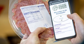 Foodwatch FragDenStaat Mitmach Plattform