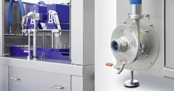JBT Schroeder Injektor IMAX ECOline neu