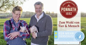 Ponnath 1692 Reichert Tierschutzlabel