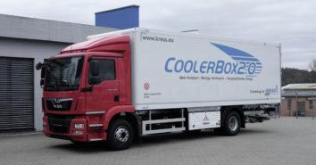 Kress CoolerBox 2.0 Jubilaeum 25