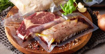 Online Packaging Solutions Fleisch Verpackung