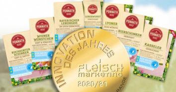 Ponnath 1692 Fleisch-Marketing Leserpreis Innovation