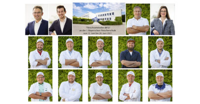 Fleischsommeliers BFS Landshut Juni 2021