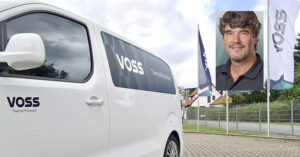 VOS Schott Dirk Paasche