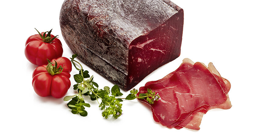 RS Gourmetscouts Original Buendnerfleisch