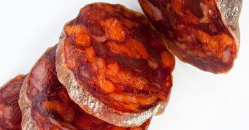 Chorizo Spanien Investitionspaket 2021