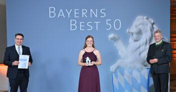 Multivac Bayerns Best 50 Preisverleihung